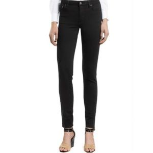 ACNE STUDIOS Black Flex S Denim Jeans 27 x 32 EUC